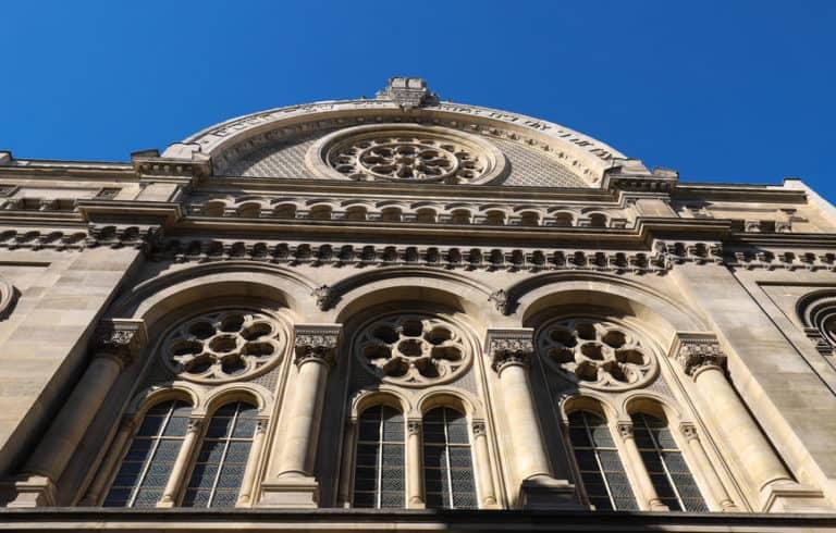 כשרה, פריז כשרה- המדריך המלא למטייל הדתי
