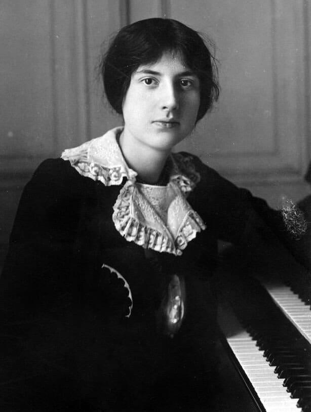 לילי בולאנז'ה, לילי ונדיה בולאנז'ה: גאונות המוזיקה במאה ה20