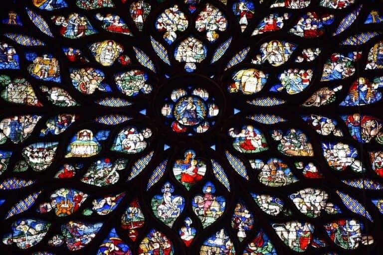 כנסיות, 10 כנסיות בפריז שאתם לא תרצו להחמיץ