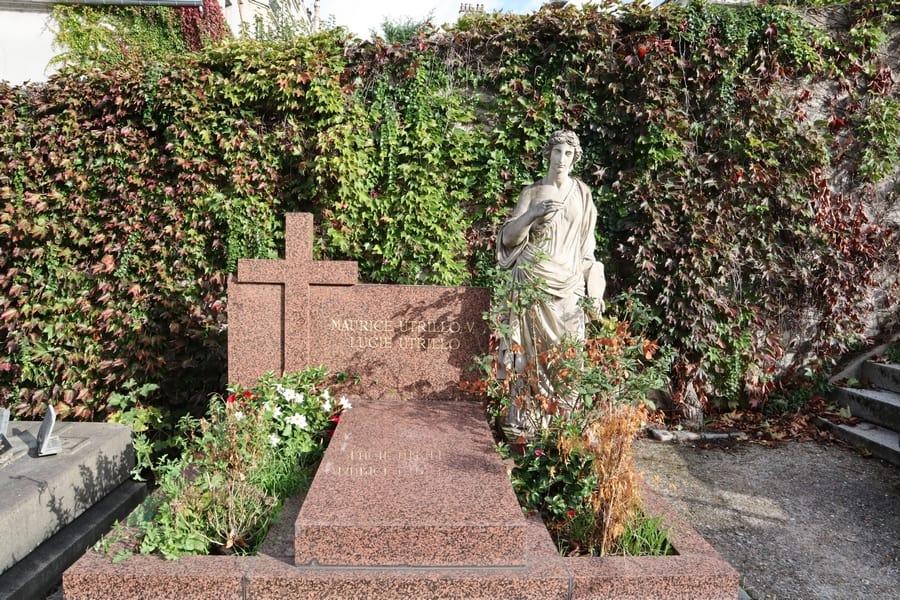סנט וינסנט פריז: בית הקברות האינטימי של מונמארטר