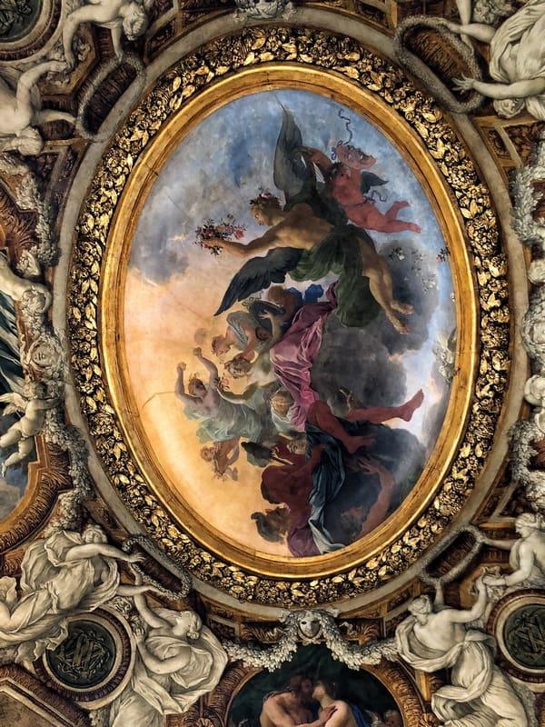 אוטל דה לוזן, אוטל דה לוזן פריז- היהלום ששוכן באיל סן לואי