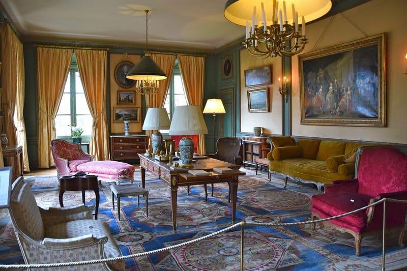 מוזיאון ניסים דה קמונדו פריז- סיפור יהודי טראגי