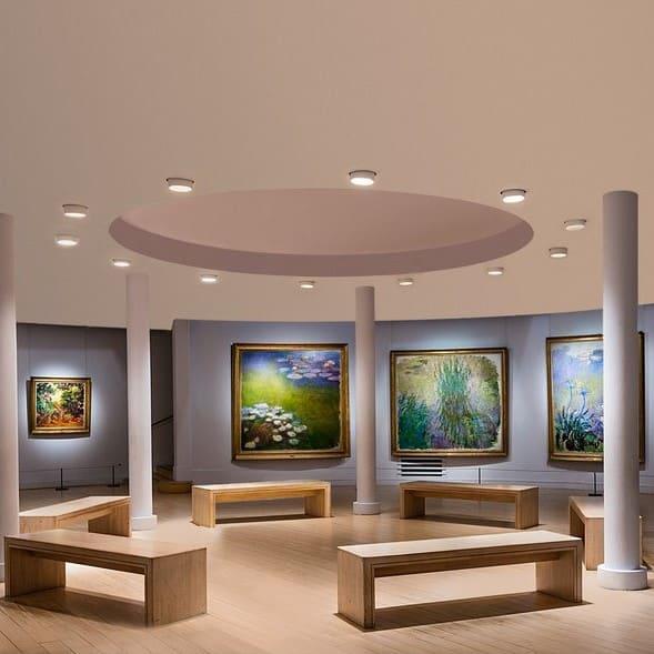 מוזיאון מרמוטאן מונה פריז- ביתם של האימפרסיוניסטים