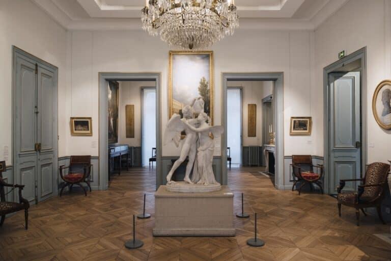 מוזיאון מרמוטאן מונה, מוזיאון מרמוטאן מונה פריז- ביתם של האימפרסיוניסטים