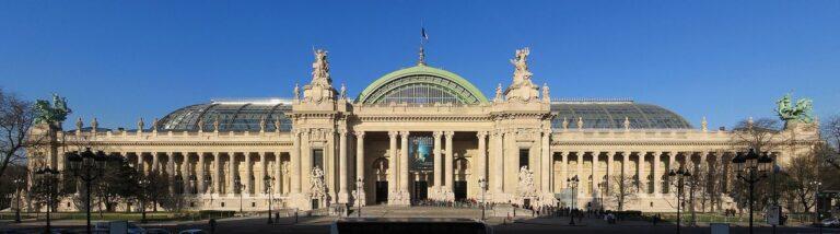 פטי פאלה, מוזיאון פטי פאלה וגראנד פאלה פריז: המדריך השלם
