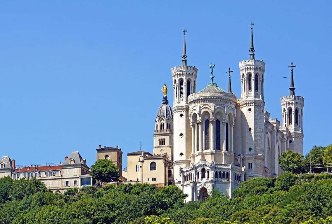 ליון: המדריך המושלם למטייל בבירת מזרח צרפת