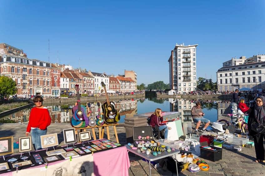 ליל צרפת: העיר שתפתיע אתכם ביופייה