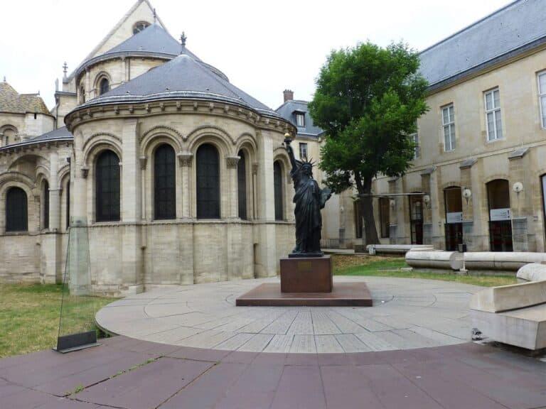 מוזיאון האומנויות והמקצועות, מוזיאון האומנויות והמקצועות פריז-ביתם של הממציאים