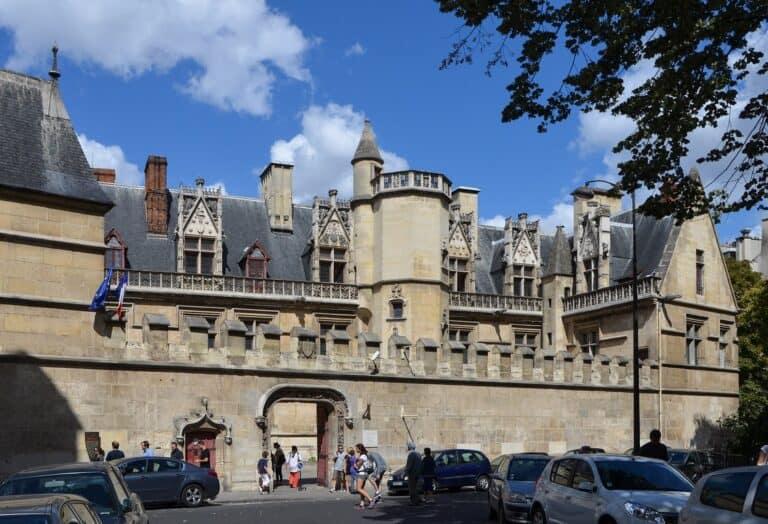 מוזיאון קלוני, מוזיאון קלוני פריז: צרפת של ימי הביניים