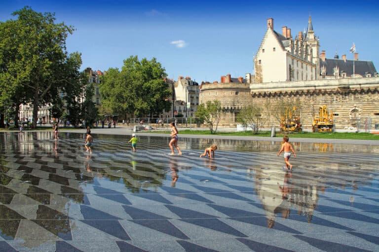 נאנט, נאנט צרפת: בואו להכיר את עיר הדוכסים