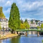 נאנט צרפת: בואו להכיר את עיר הדוכסים