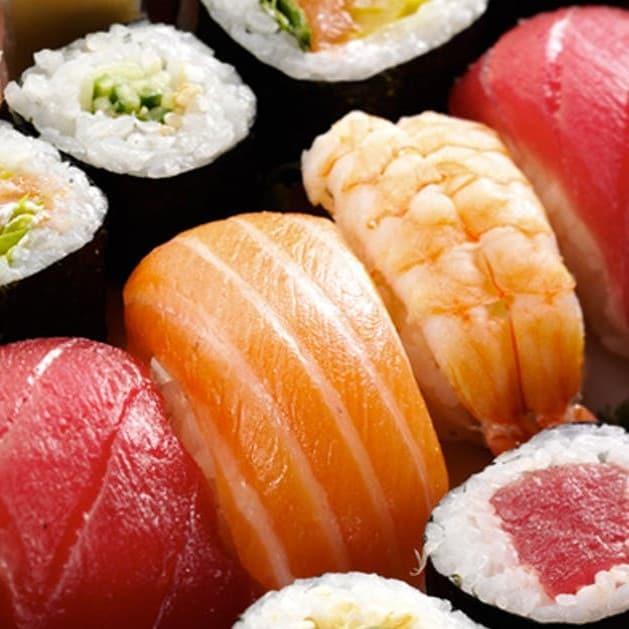 מסעדות יפניות בפריז: סושי מארץ השמש העולה