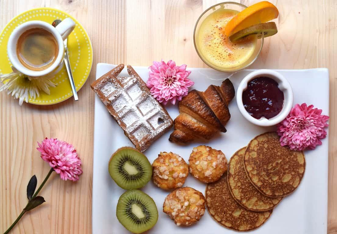 פריז ללא גלוטן- המלצות למסעדות ובתי קפה
