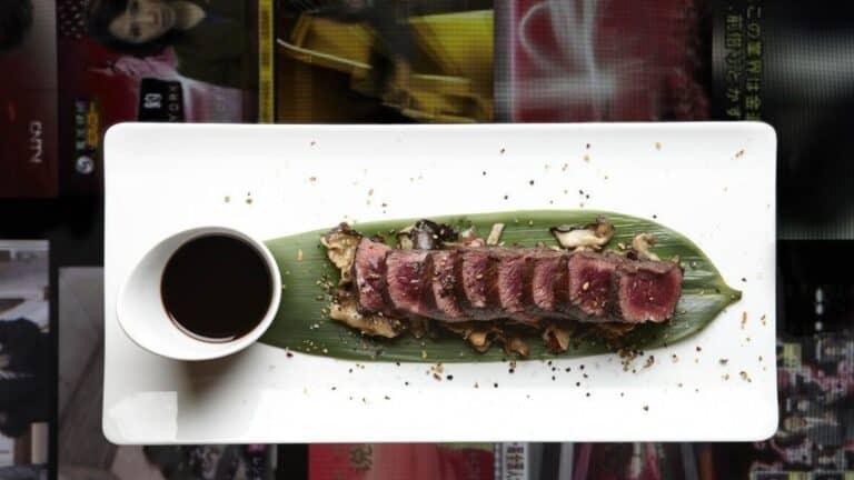 מסעדות יפניות, מסעדות יפניות בפריז: סושי מארץ השמש העולה