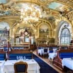 המסעדות היפות ביותר, בואו לגלות את המסעדות היפות ביותר בפריז